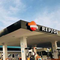 El primer punto de carga ultrarrápida para coches eléctricos en España es de Repsol y está en un pueblo de 24 personas