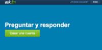 """Ask.fm promete nuevas medidas como respuesta al """"ciberacoso"""""""