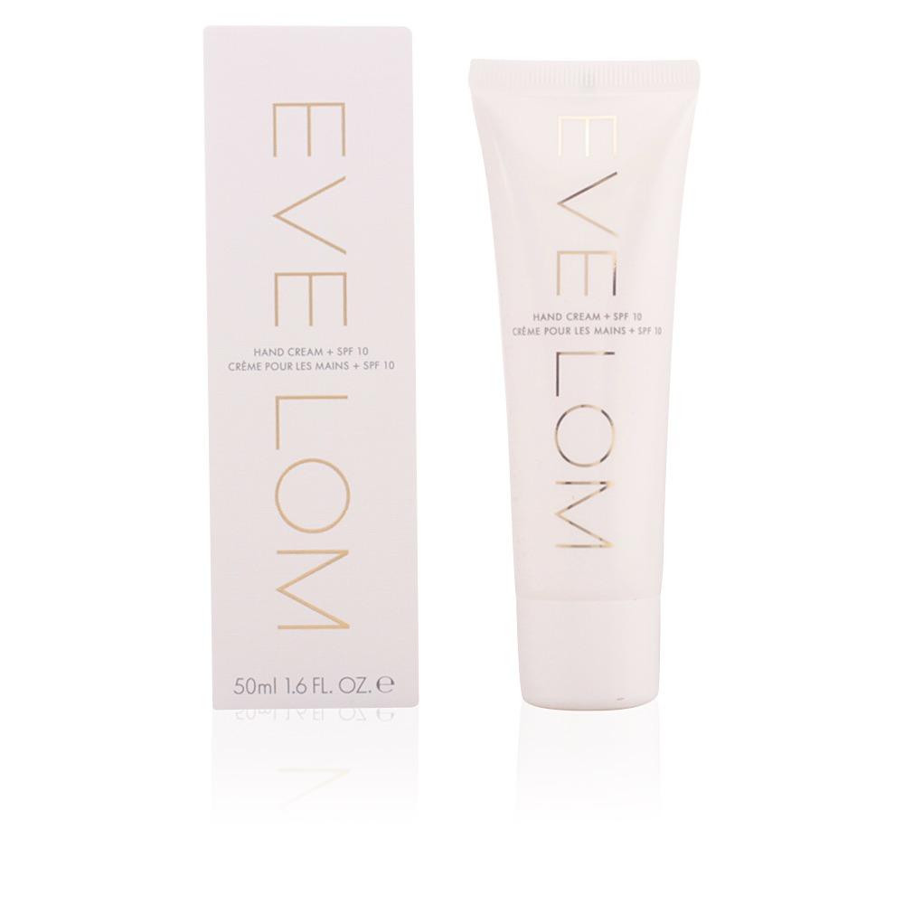 EVE LOM hand cream SPF10