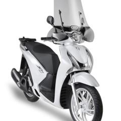 Foto 1 de 5 de la galería givi-lanza-su-linea-de-accesorios-para-la-honda-scoopy-sh125i en Motorpasion Moto