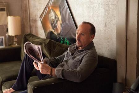 Michael Keaton es