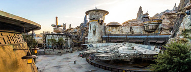 'Star Wars: Galaxy's Edge': así luce la impresionante nueva sección de Disneyland en 21 fotos y nueve vídeos