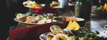 Empacho post-Navidad: así puedes resetear tu cuerpo si has comido de más estos días