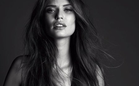 Bianca Balti será el nuevo rostro de L'Orèal Paris