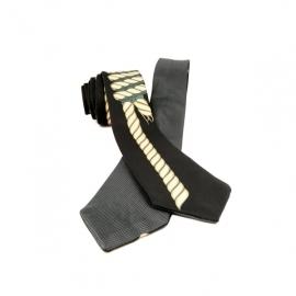 corbata cuerda