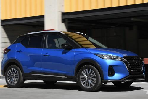Nissan Kicks 2021, a prueba: el B-SUV superventas evoluciona a pulso de seguridad y tecnología