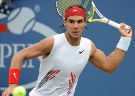 El deporte de alto rendimiento no es saludable, lo dice Rafael Nadal