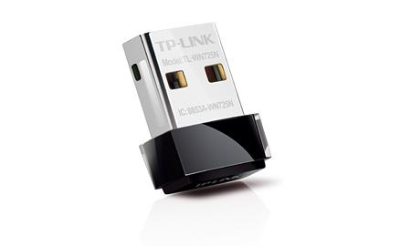 TP-Link reduce el adaptador WiFi a la mínima expresión