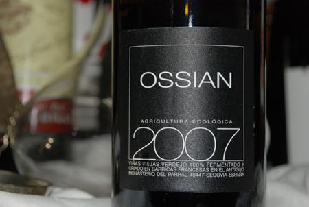 Ossian 2007
