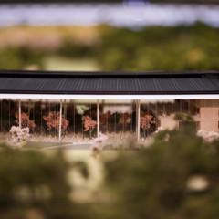 Foto 7 de 22 de la galería maqueta-del-campus-2-de-apple en Applesfera