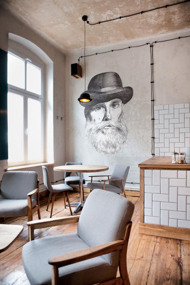 Cinco claves para que tu restaurante o cafeter a sea la m s atractiva de la zona - Ideas fiesta inauguracion piso ...