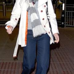 Foto 1 de 5 de la galería gwyneth-paltrow-fan-de-burberry en Trendencias