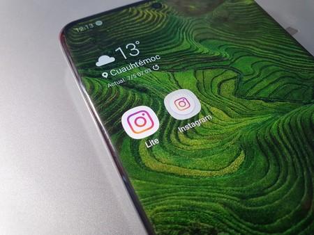 Instagram Lite Web App Mexico