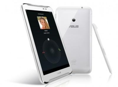 ASUS fonePad Note, todo sobre el nuevo Android de Asus