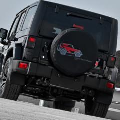Foto 7 de 11 de la galería kahn-jeep-wrangler-chelsea-cj400 en Motorpasión