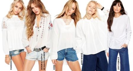 Blusas Blancas 2016