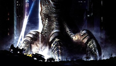 El reboot de 'Godzilla' ya tiene protagonistas