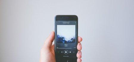 Spotify está trabajando en 'stories' para las listas de reproducción, según una desarrolladora