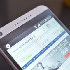 Foto 8 de 16 de la galería htc-desire-816-diseno en Xataka Android