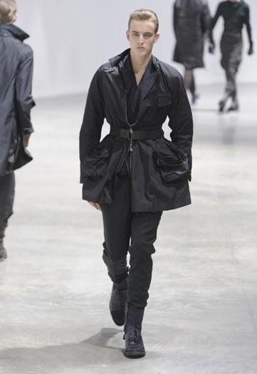 Foto de Lanvin, Otoño-Invierno 2010/2011 en la Semana de la Moda de París (1/9)