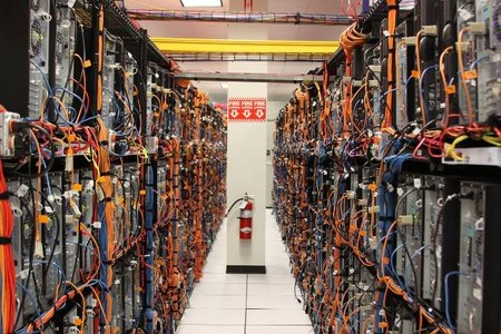 The Planet Data Center