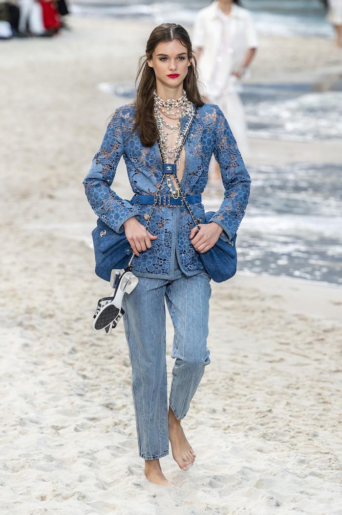 Foto de Chanel Primavera-Verano 2019 (56/81)