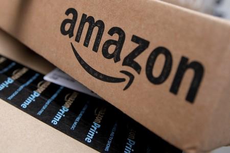Las entregas el mismo día de Amazon llegan a la Ciudad de México