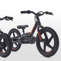 Querrás volver a tu infancia para pilotar las motos eléctricas a escala de Harley-Davidson, desde 574 euros