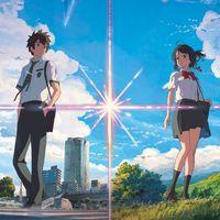'Your Name', el aclamado anime que ha batido récords de taquilla, ya tiene tráiler y fecha para España