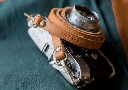 La fotografía tiene hueco para la exclusividad y el diseño: 6 cámaras para lucir con orgullo