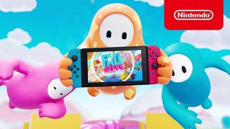 'Fall Guys' se retrasa indefinidamente en Nintendo Switch y Xbox, pero se confirma el cross-play entre todas las consolas