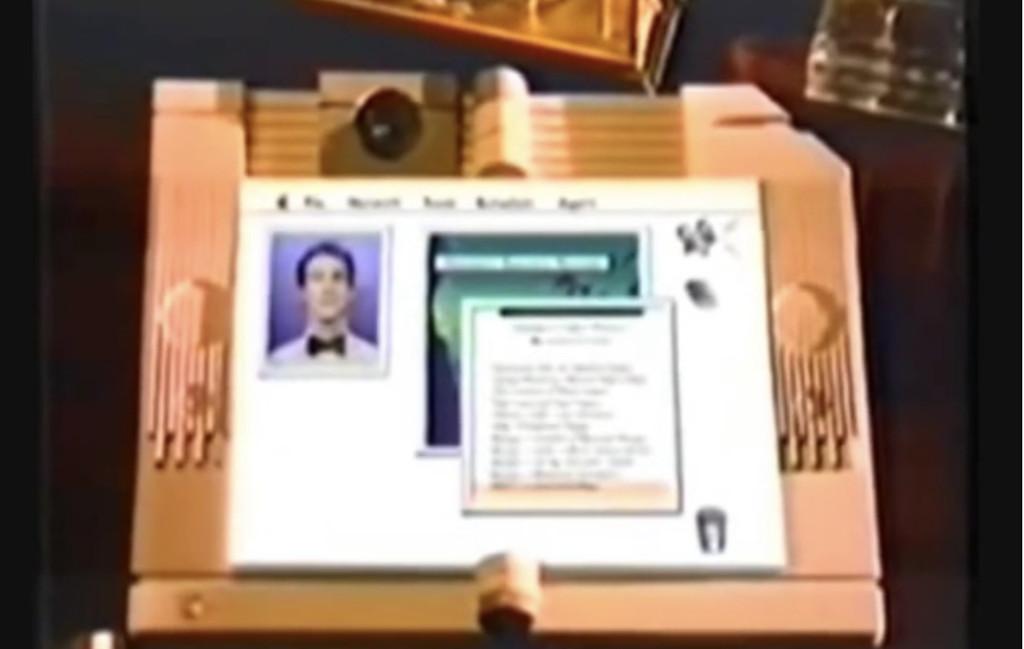 El día que Apple predijo Siri, el iPad y más tres décadas antes de su creación