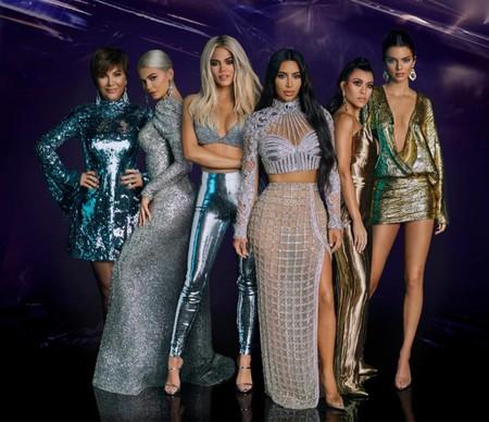 Polioperados, polioperadas, culones y culonas,  el reality de Las Kardashians ha muerto