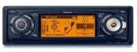 MS4400: radio con navegador