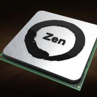 AMD Zen: los nuevos procesadores de alto rendimiento que quieren plantar cara a Intel