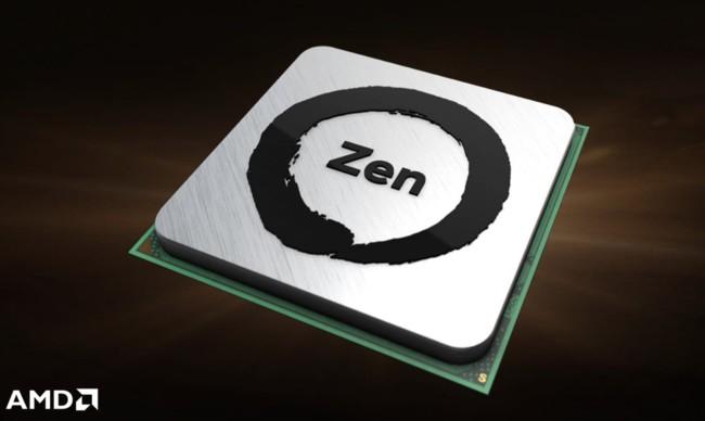 Amd Zen1
