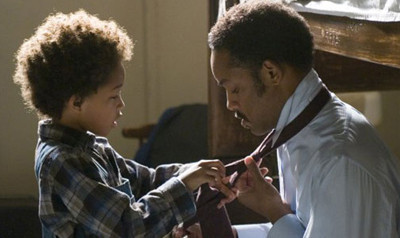 'The Pursuit of Happyness' de Muccino posible candidata al Oscar