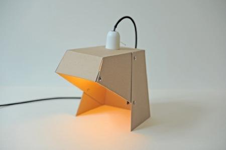 lampara carton 2