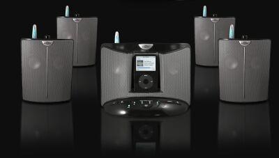 EOS Wireless Speaker