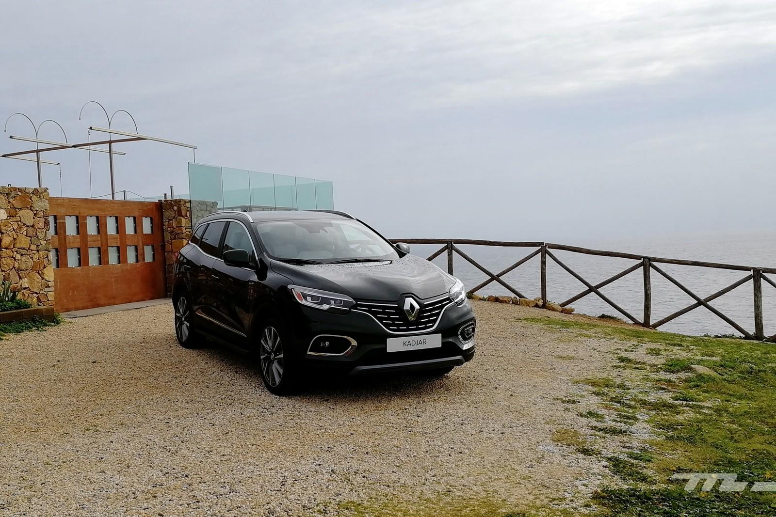 Foto de Renault Kadjar 2019 (21/98)