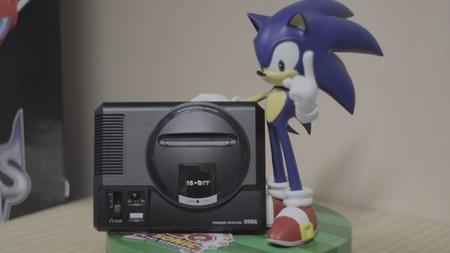 Sega Mega Drive Mini, análisis: un baño de nostalgia que encuentra sus puntos fuertes en la atención a los detalles