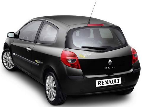 Renault clio rip curl 2008 - Clio 2008 5 puertas precio ...