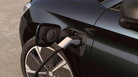 Seat Electrico Cargando