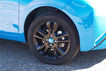 Toyota Aygo X Cite Azul 23