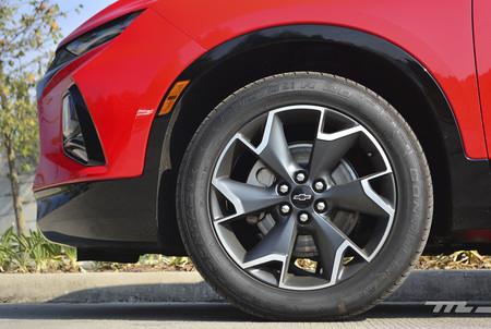 Chevrolet Blazer 13