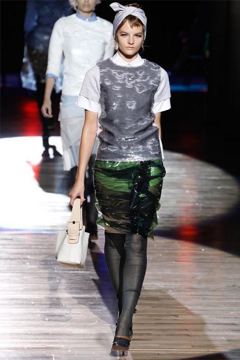 Foto de Marc Jacobs Primavera-Verano 2012 (11/46)
