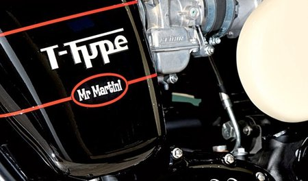 Detalle T-Type