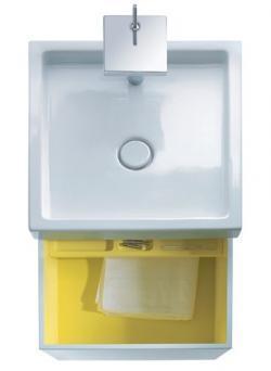 lavabo philippe Starck