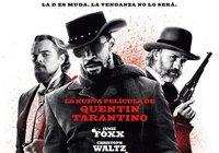 'Django desencadenado', la película