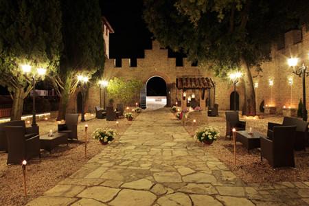 Castillo Tavoleto 2